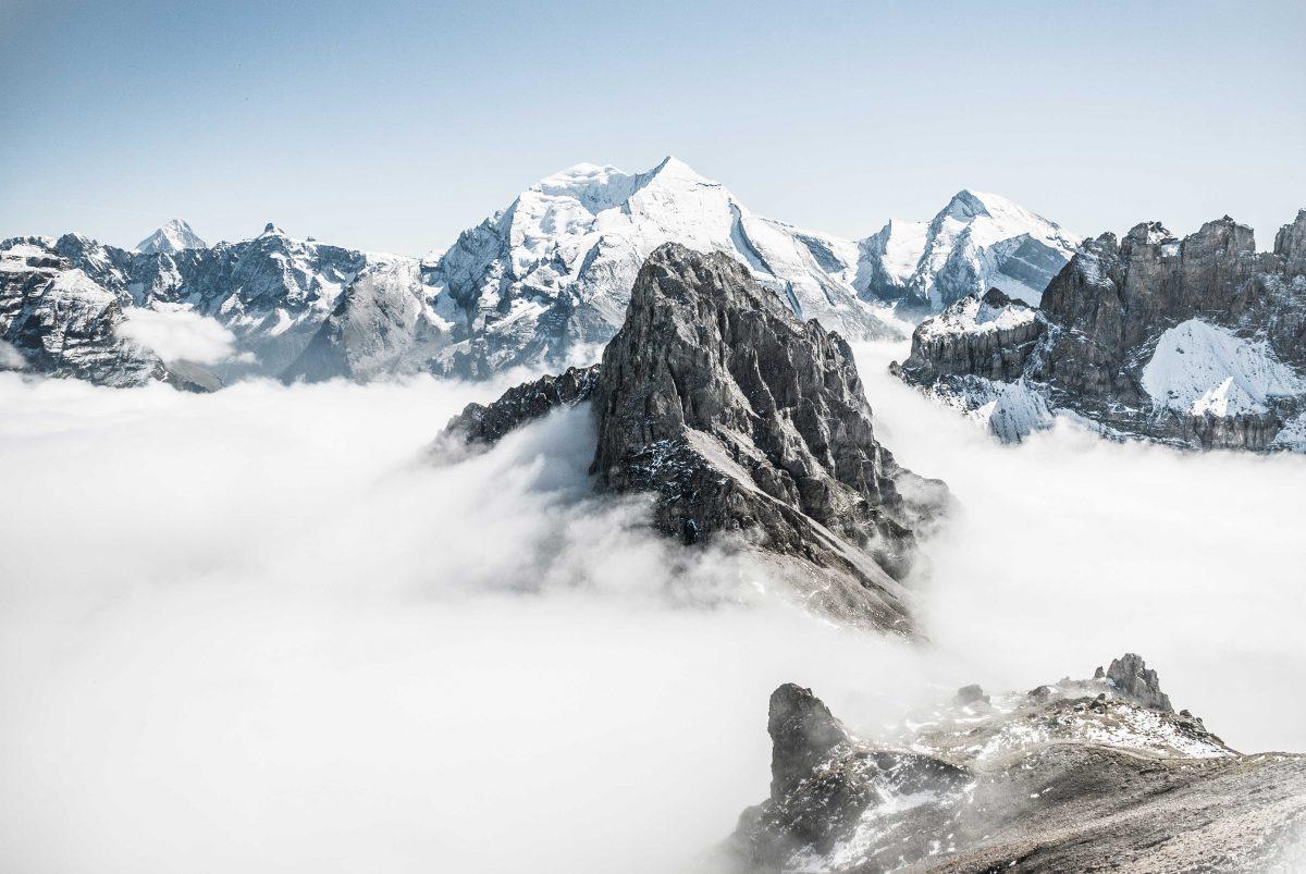 Switzerland's Mountains